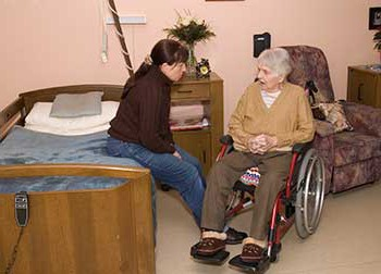 St. Louis Missouri Nursing Home Abuse Attorney