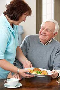 Charleston Nursing Home Lawyers