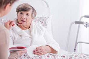 Parkersburg Nursing Home Lawyer