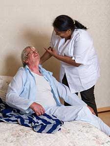 Tuscaloosa Nursing Home Injury Lawyer