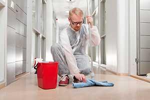 Bridgeport Nursing Home Abuse Lawyers