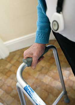 Lawton Nursing Homes Neglect Lawyer