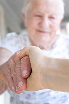 Springfield Nursing Home Neglect Attorneys