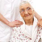 Cases in Michigan Nursing Homes