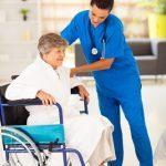 Falls in Michigan Nursing Homes