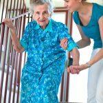 Falls in New Jersey Nursing Homes