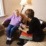 Nursing Home Lawsuits in Virginia