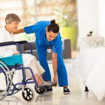 Nursing Home Abuse in Maryland