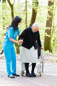 Arizona nursing home abuse lawyer
