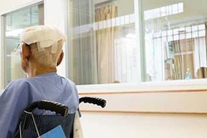 Assisted Living Accidents