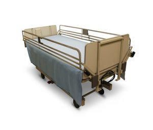 Bed Rails in Nursing Homes