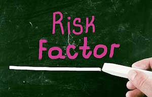 Bedsores Risk Factor