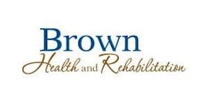 Brown Health and Rehabilitation Center