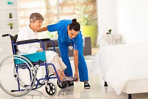 Fresno Nursing Home Neglect & Pressure Ulcer