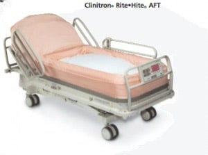 Clinitron Bed