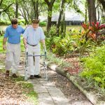 Florida Nursing Home Case Values