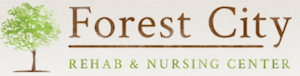 Forest City Rehabilitation and Nursing Center