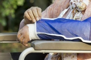 Fractures in Nursing Homes