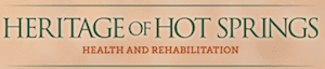 Heritage of Hot Springs Health and Rehabilitation Center