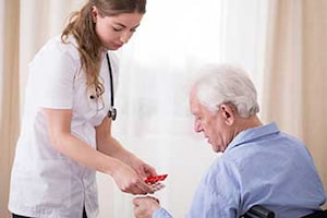 Iowa City Nursing Home Abuse Attorney