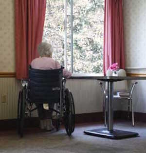 Louisville Nursing Home Abuse