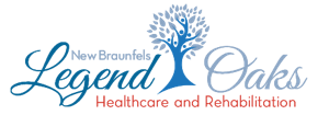 Legend Oaks Healthcare And Rehabilitation - New Braunfels