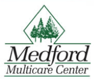Medford Multicare Center For Living