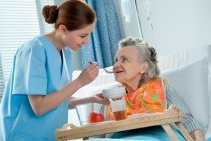 Bed Sores in Nursing Homes