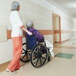 Bed Sore in Nursing Homes