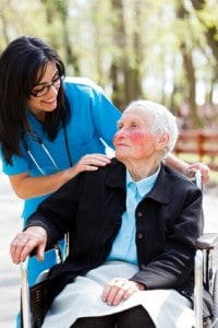 Oregon Nursing Home Abuse Attorneys