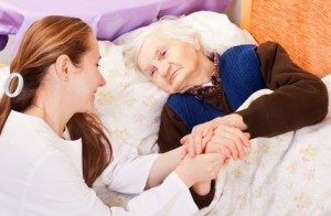 Rhode Island Nursing Home Abuse Lawyers