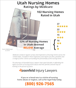 Utah Nursing Homes Ratings