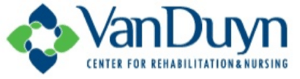 Van Duyn Center for Rehabilitation and Nursing Home