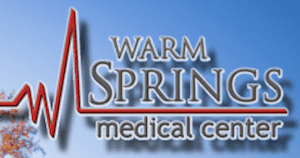 Warm Springs Medical Center Nursing Home